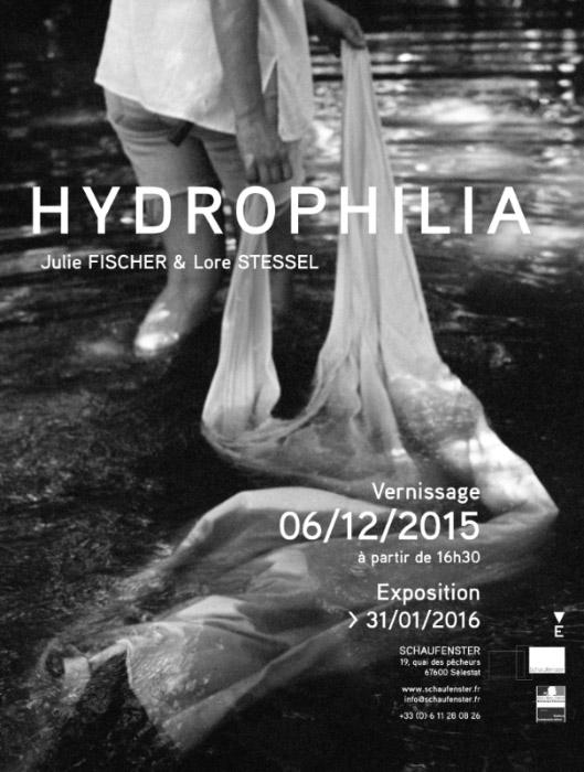 Hydrophilia